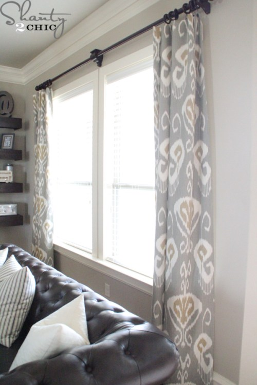 curtains-in-living-room