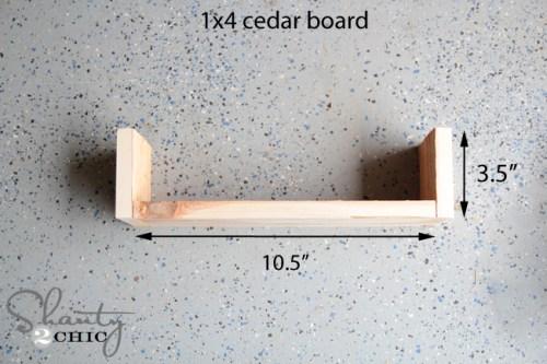 planter measurements