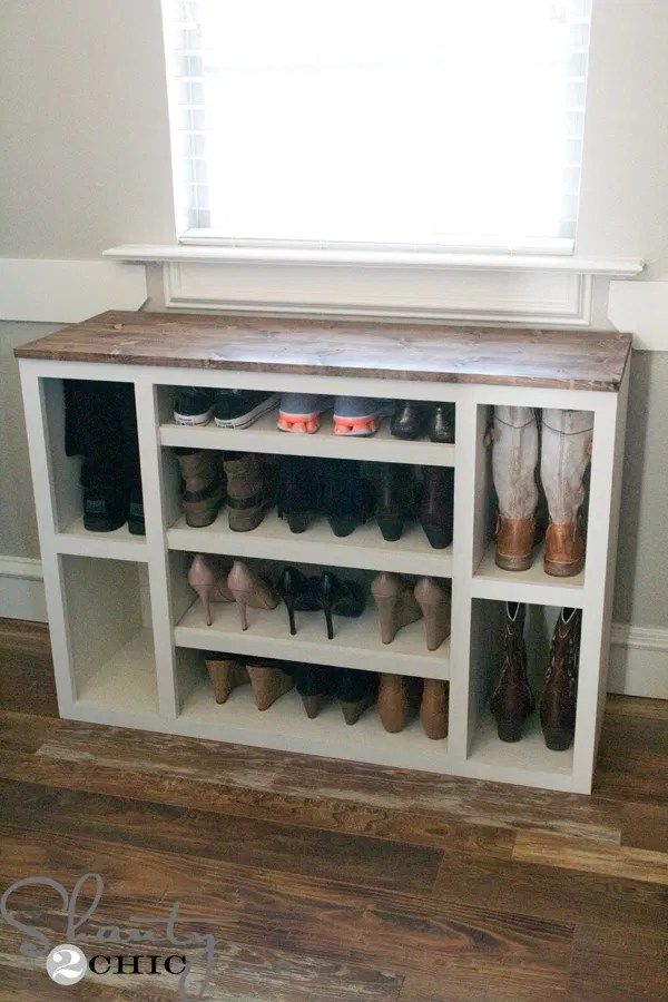 Shoe-Storage-Organization-for-closet
