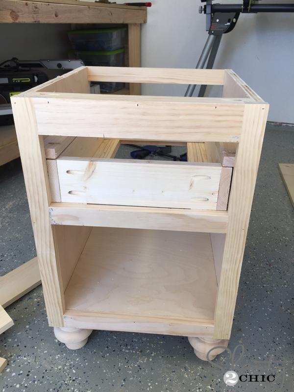 test-drawer