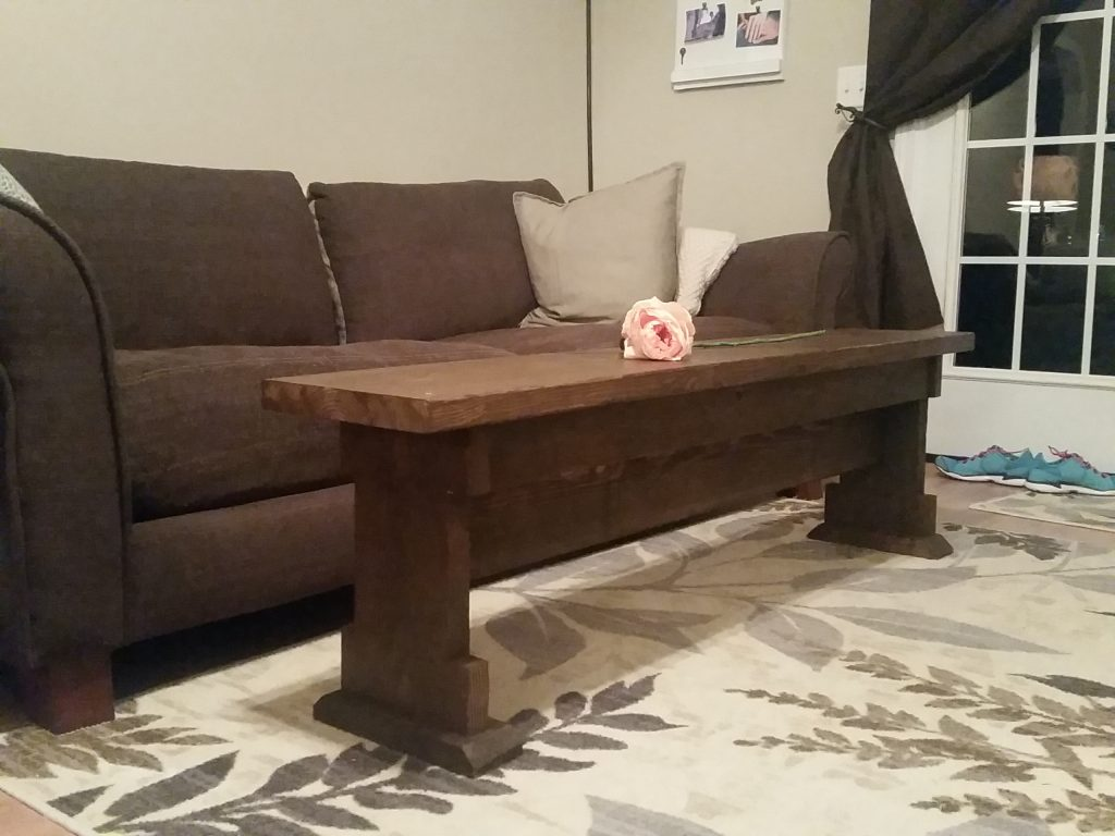 Coffee Table Shanty 2 Chic