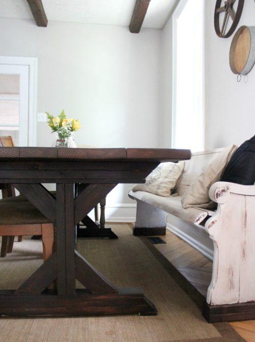 DIY-Famhouse-Table