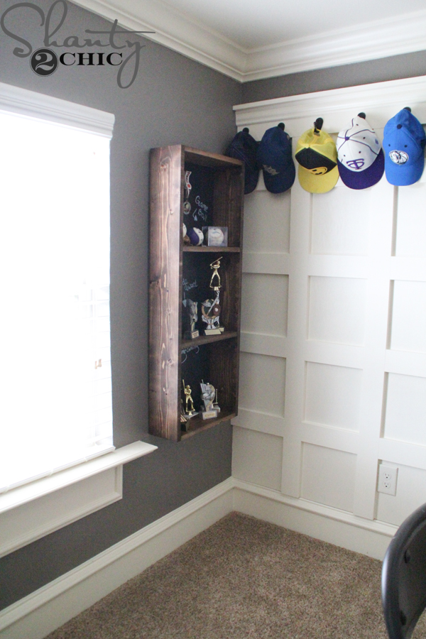 DIY-Trophy-Storage-Shelf