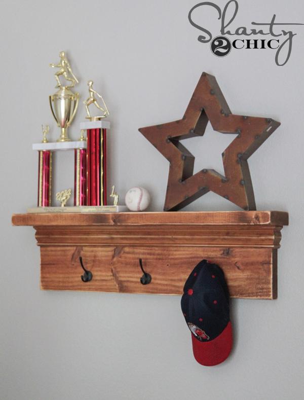bedroom-hook-shelf