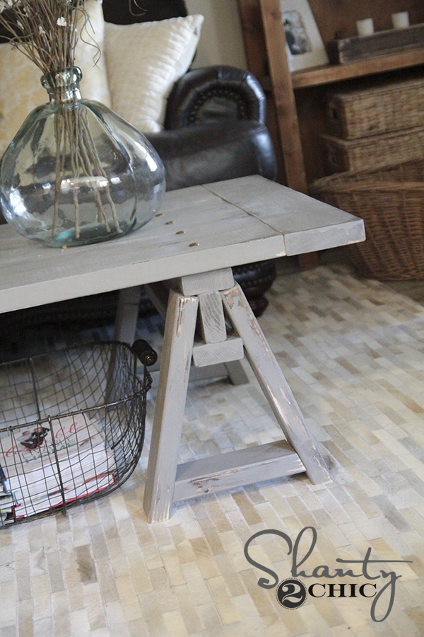 Coffee Table Shanty2Chic