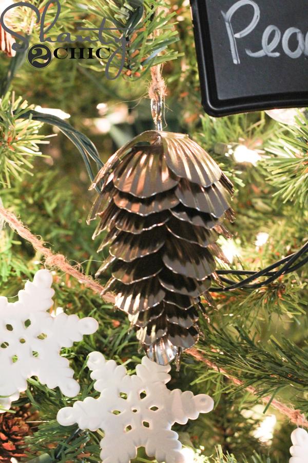 glavanized-pinecone-ornament
