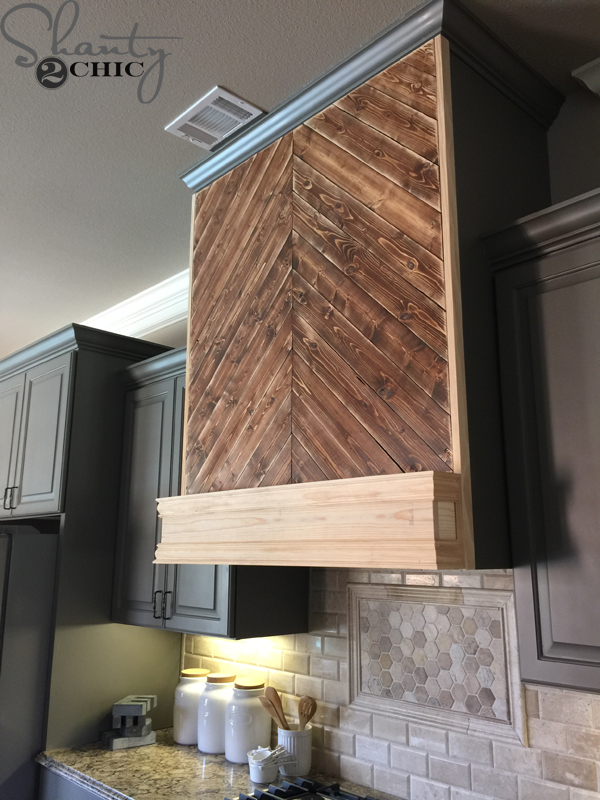 mantel-with-casing