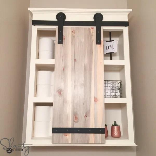 Bathroom-Storage-Cabinet-DIY