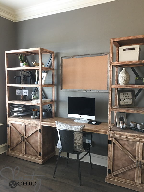 DIY-Office-Storage