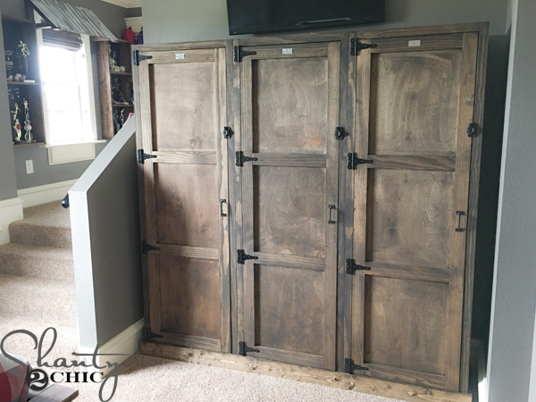 DIY-Vintage-Lockers