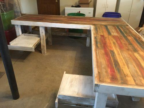 3 Plywood 4 Wall Oak