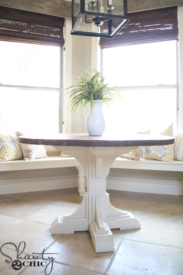 DIY-Round-Wood-Table