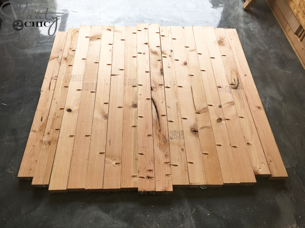 build-table-top