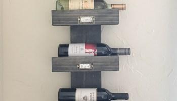Fabulous Wine Rack Diy Shanty 2 Chic Download Free Architecture Designs Salvmadebymaigaardcom