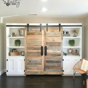 Barn Doors