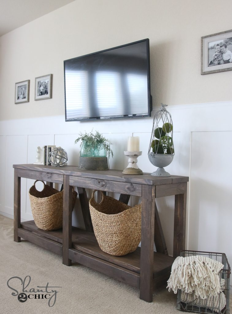 diagonal-base-console-table-free-plans-by-shanty2chic