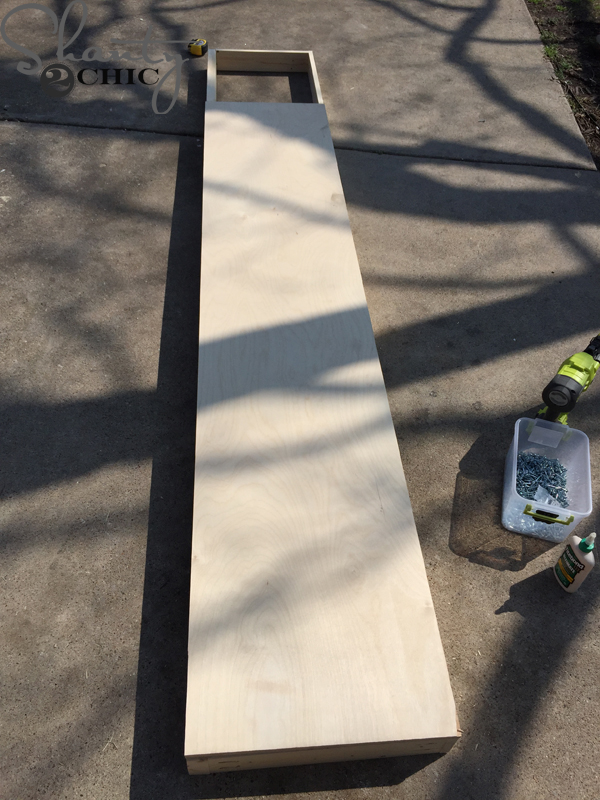 attach-plywood-to-bridge