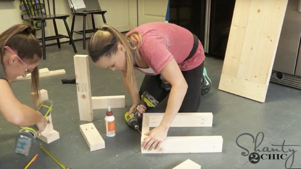 build-legs