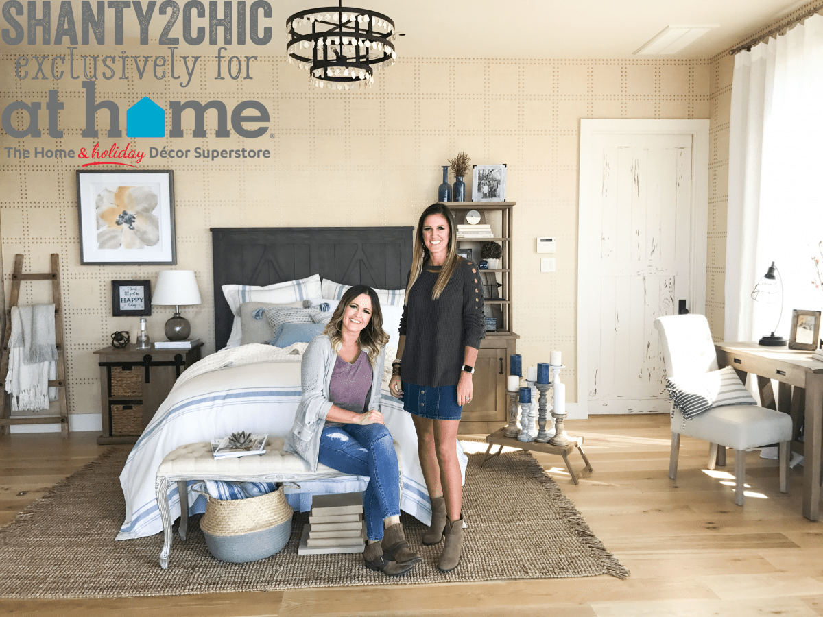 Shanty2chic Furniture Line Exclusively At Athome Stores Shanty 2 Chic