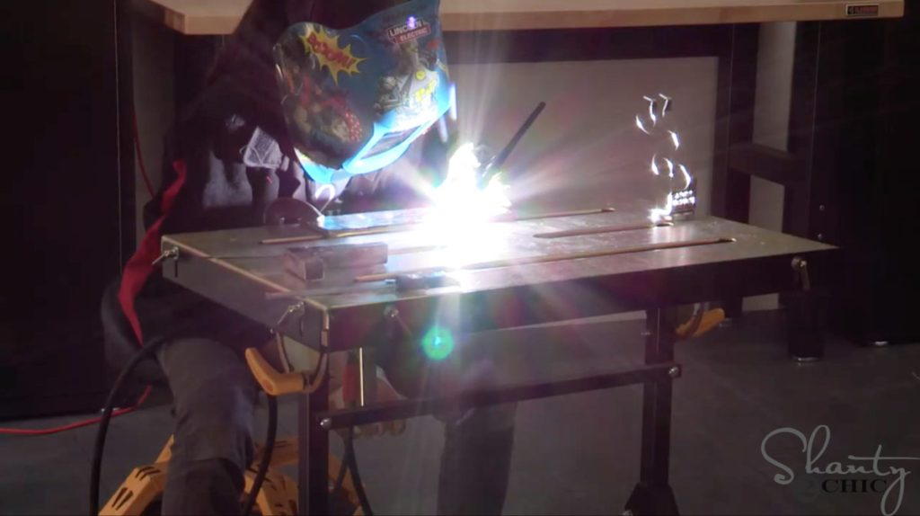 How-to Weld