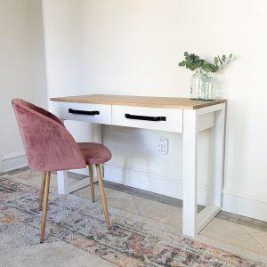 DIY Desk Shanty2Chic