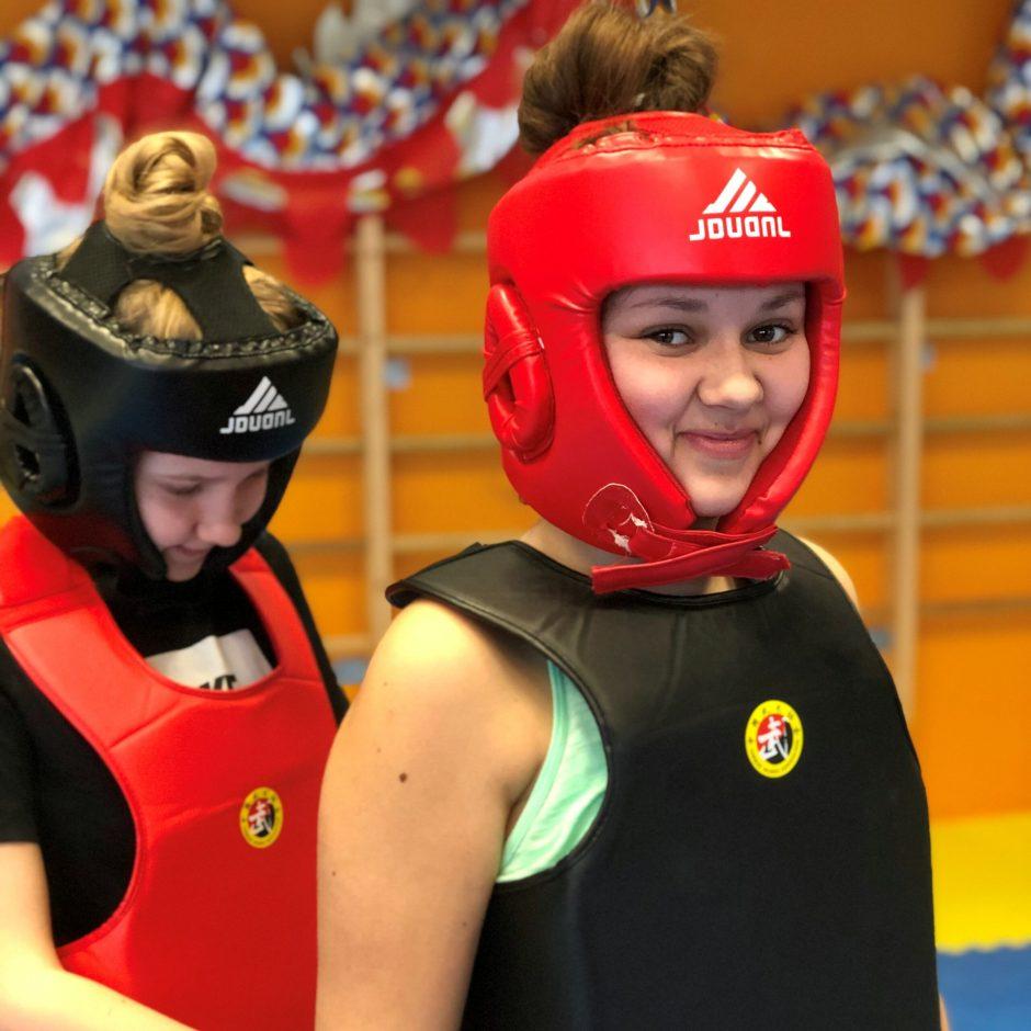 Kickboxning 8