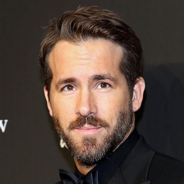 Bradley Cooper Celebrate Movember 17 Hottest