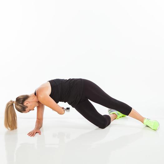 plank reach through b 700x700 - Cintura Definición y Ejercicios