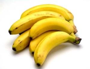 Φάε περισσότερες μπανάνες