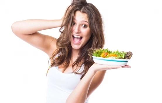 9. Η δίαιτα Dukan