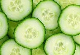 Φρούτα και λαχανικά με μεγάλη περιεκτικότητα σε νερό