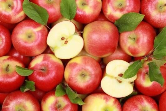 Μήλα.