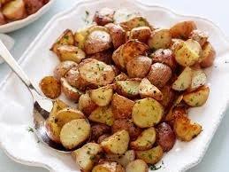 Οι πατάτες γίνονται φιλικές προς το έντερό σου