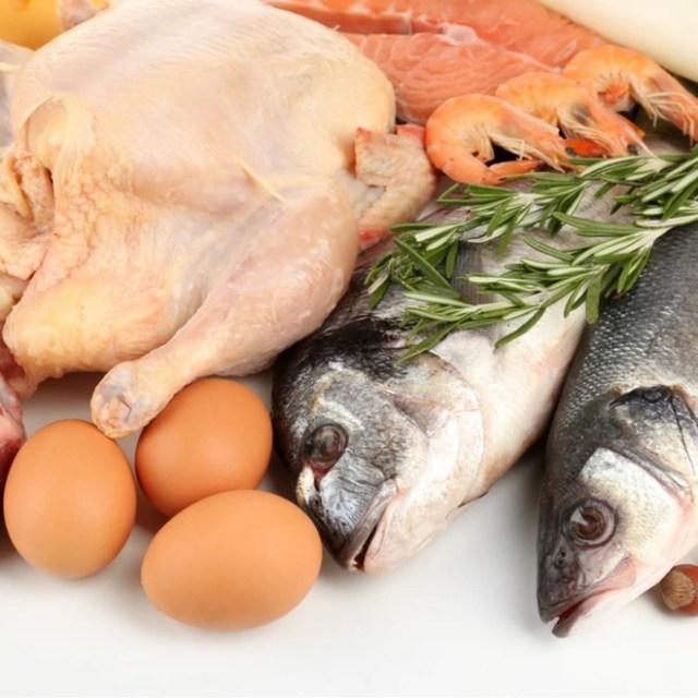 Τρως την πρωτεΐνη που πρέπει για να χάσεις βάρος; Και εύκολα σνακ πρωτεΐνης!