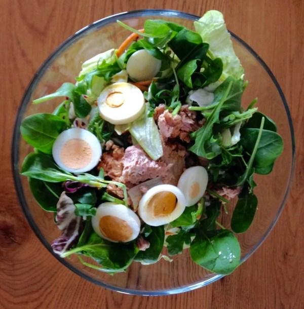 Τι τρώει η διαιτολόγος όταν κάνει δίαιτα: Όλα τα γεύματα της εβδομάδας από την Κλειώ Δημητριάδου
