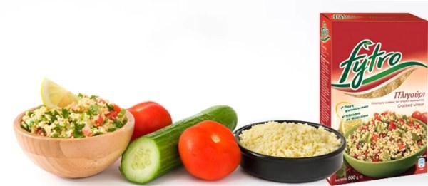 Πώς θα φτιάξεις ταμπουλέ: η νηστίσιμη και σούπερ γευστική σαλάτα που κρατάει μέρες στο ψυγείο!