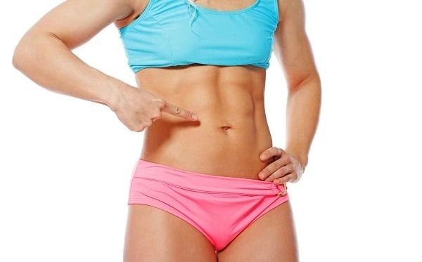 Belly Diet: χάσε 5 κιλά, απόκτησε επίπεδη κοιλιά!