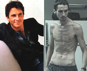 Extreme Celebrity Weight Loss - Is Hollywood Getting Too Thin?