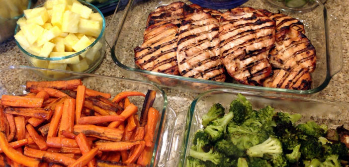 Mass Building Nutrition Foods For Building Maximum Muscle