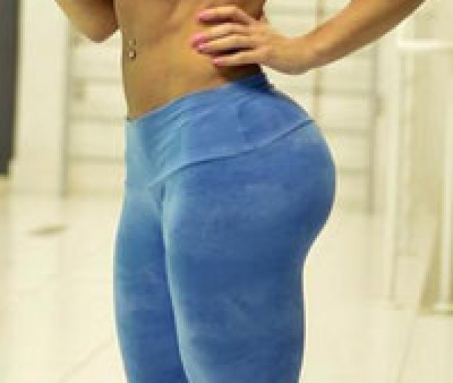 Big Butt Booty Exercises