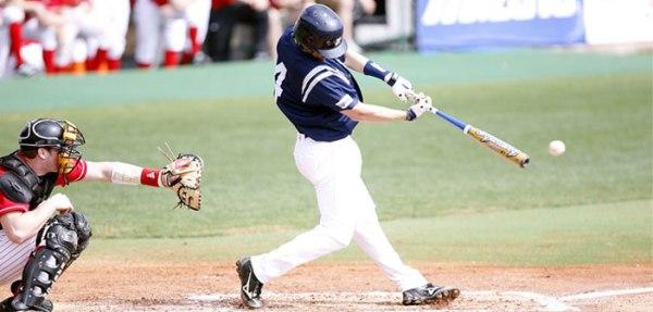 Walk Through Drill - Baseball Hitting Instructional Video