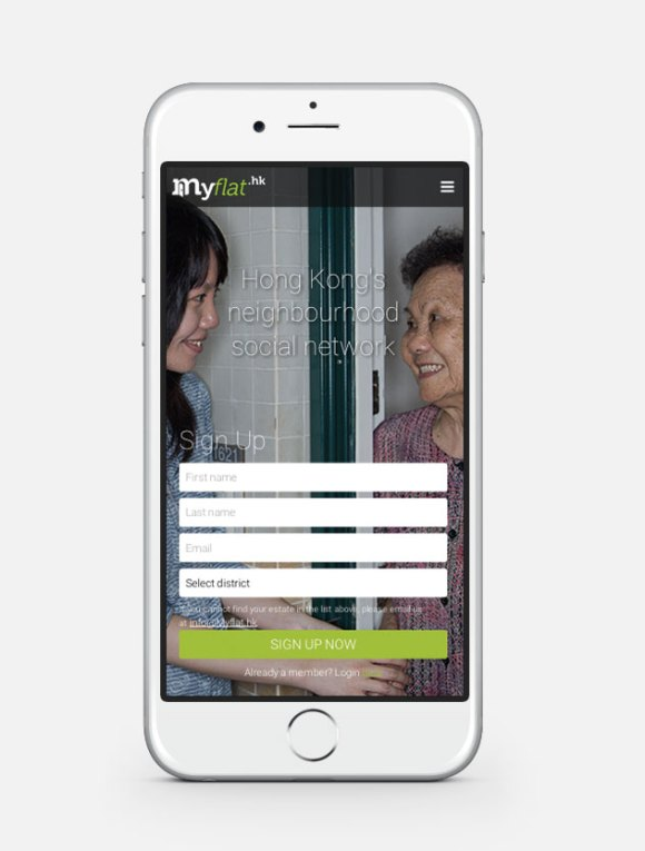 myflat-mobile