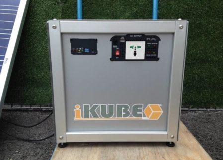 iKUBE serie K 6