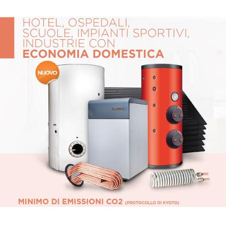 copertina Solare Termodinamico ECO XL