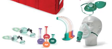 kit dispositivi medici kit ossigeno