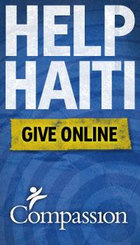 Haiti Donate Online