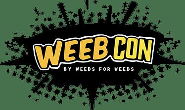 Weebcon 2021 logo