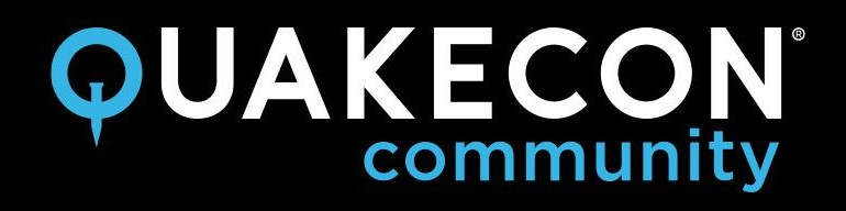 Quakecon Community Logo
