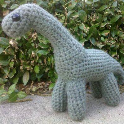 Longneck Dinosaur