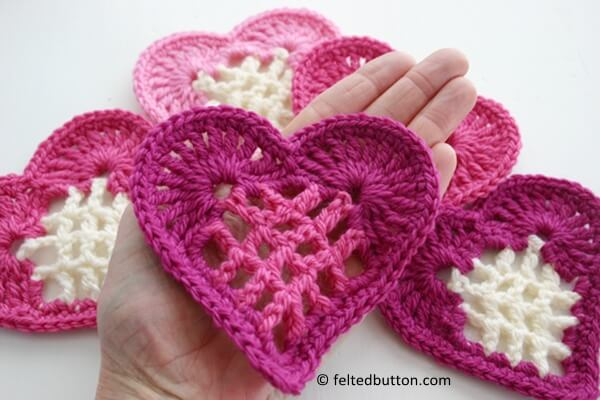 From the Heart Bunting